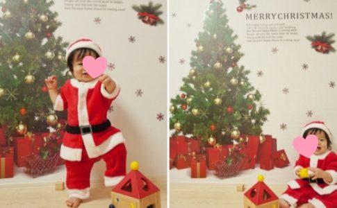 特大クリスマスツリー ウォールステッカー
