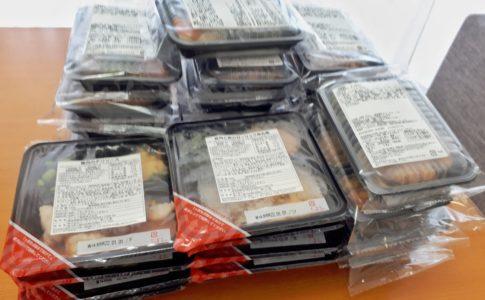 ヨシケイ冷凍弁当シンプルミール 30食
